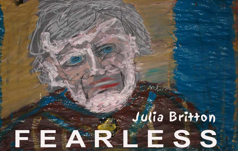 Julia Britton - Fearless